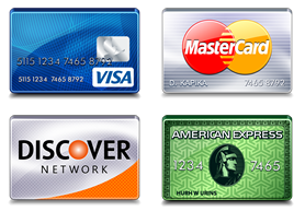 credit card processing for debt collection comapnies